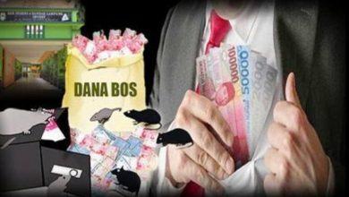 Photo of Kejari Bogor Tolak Permohonan Bima Arya Terkait Penangguhan Penahanan 5 Tersangka Korupsi BOS