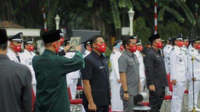 Photo of Bima Arya Lantik 348 Pejabat yang Siap Perang Lawan Covid-19