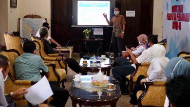 Photo of Pelonggaran PSBB Penyebab Positif Covid-19 di Kota Bogor Melonjak