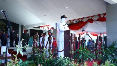 Photo of Jadi Inspektur Upacara HUT ke-75, Ade Yasin Janji Bangkit Pulihkan Ekonomi di Tengah Pandemi