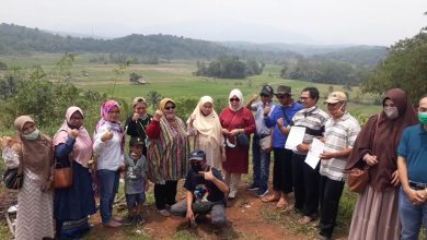 Photo of 400 AJB Kampoeng Kurma Jasinga Di Serahterimakan kepada konsumen