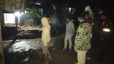 Photo of Banjir Bandang Terjang Malasari Bogor, Lima Rumah Terendam dan Dua Jembatan Putus