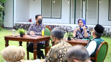 Photo of Terapkan Protokol Kesehatan Covid-19 di Perbatasan Bogor, Bima Arya dan Ade Yasin Saling Menguatkan
