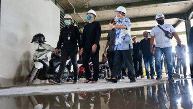 Photo of Blok F Rampung 2021, Dedie: Alun-alun dan Masjid Agung Kota Bogor Ditata Menyeluruh