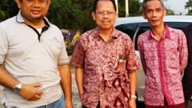 Photo of Green Industrial Park Jonggol, Kemenko RI: Kami Pastikan Dukung PT. Pati Agung Makmur