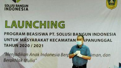 Photo of PT. SBI Pabrik Narogong Salurkan Beasiswa Bagi 468 Pelajar