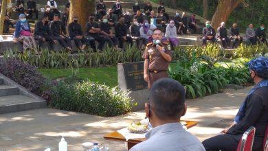 Photo of Kejaksaan Negeri  Kota Bogor Siap Jadi Konsultan Para Lurah