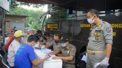 Photo of Duit Denda Pelanggaran Protokol Kesehatan di Kota Bogor Terkumpul Rp 32,8 Juta