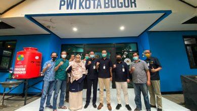 Photo of Perumda Pasar Pakuan Jaya Rencanakan Bangun Delapan Pasar Rakyat di Kota Bogor