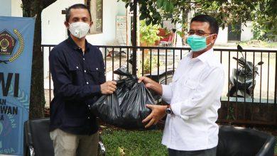 Photo of 1 Oktober Lepas Jabatan Sekda, Ade Sarip Sambangi PWI Kota Bogor