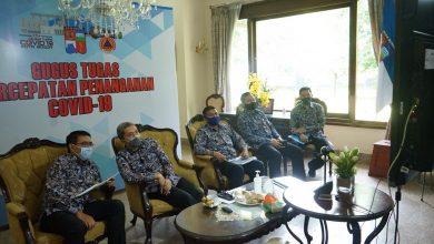 Photo of Pemkot Bogor Setuju Lembaga Jabodetabekpunjur, Dedie: Sinkronisasi Langkah Strategis
