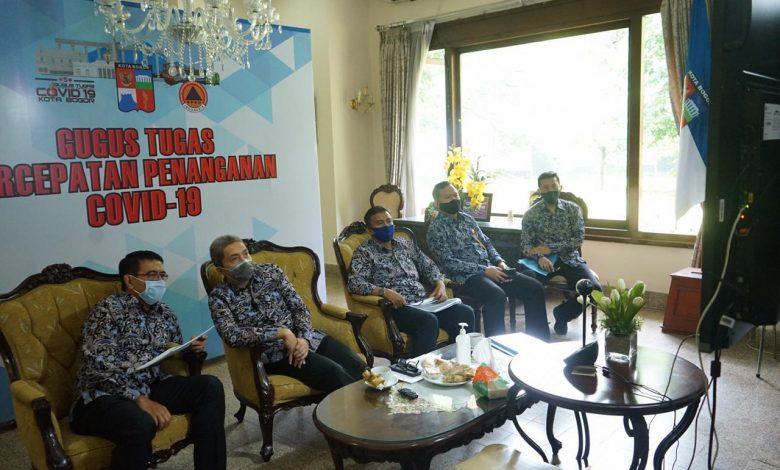 Pemkot Bogor Setuju Lembaga Baru