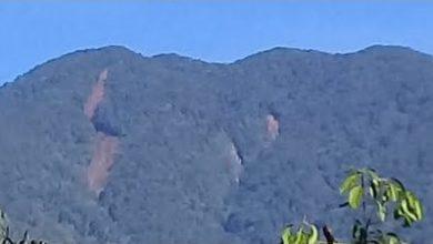 Photo of Terungkap, Gunung Salak Terbelah. BNPB Minta Pemkab Bogor Evakuasi Warga