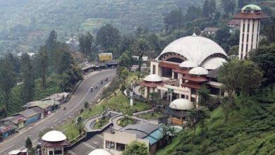Photo of Awas , 3 Wilayah Kawasan Puncak Bogor, Dihantui Beresiko Tinggi Penyebaran Covid-19