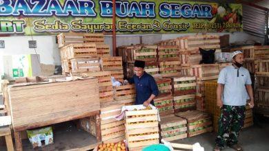 Photo of Toko Buah Alimart Berkembang Disaat Mayoritas Sektor Usaha Layu karena Covid-19