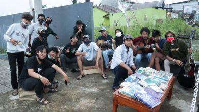 Photo of Komunitas Remaja JongBobar Tetap Eksis dan Peduli Sosial di Masa Pandemi Covid-19