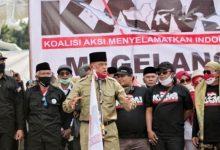 Photo of Delapan Aktivis KAMI Di Tangkap. Ini Alasan Polisi..?
