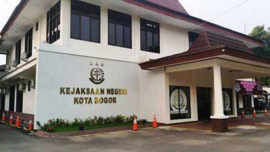 Photo of 7 Karyawan Kejaksaan Kota Bogor Positif Covid-19