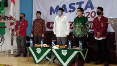 "Photo of ""Masta 2020"" STKIP Muhammadiyah Bogor , Tak Kenal Maka Ta'aruf"