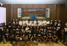 Photo of Wali Kota Bima Arya :  Bukan Sekedar Berdiri, PWI Kota Bogor Berlari