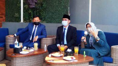 Photo of Ini Alasan Wali Kota Bima Arya Pilih Syarifah Sofiah Jadi Sekretaris Daerah  Kota Bogor