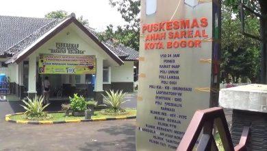 Photo of Puskesmas Tanah Sareal Bogor Dipilih Untuk Lokasi Simulasi Vaksin Corona