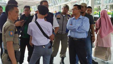 Photo of Terjaring Razia Di Stasiun Bogor.  15  Pelajar ABG, Terpaksa Diamankan,  Mau Ikut Demo Ke Jakarta