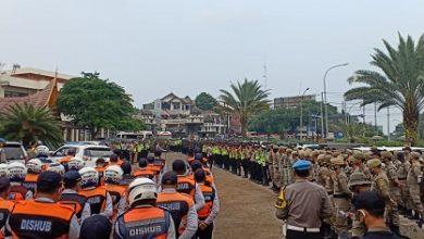 Photo of 600 Petugas Gabungan Disiagakan, Perketat  Warga Jakarta Berlibur Ke Puncak Bogor