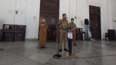 Photo of Di Kota Bogor,  Klaster Perkantoran Paling Berbahaya Penyebaran Covid-19