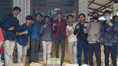 Photo of Pemuda 'Jong Bobar' , Salurkan Donasi Kepada Korban Bencana