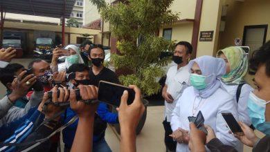 """Photo of Tersangka dan Berkas Perkara Sebar """"Hoax"""" Sejuta Rumah Subdisi Jokowi, Segera Dilimpahkan Ke Kejari Kota Bogor"""