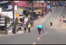 Photo of Kecelakaan Maut Di Jalur Wisata Puncak Bogor , 5 Orang Tewas Dan 12 Luka-luka