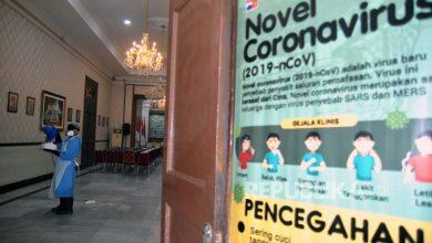 Photo of Gawat. Kasus Positif Covid-19,  Kota Bogor  Meningkat 15 Persen.