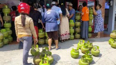 Photo of KPK Ungkap Maraknya Penyimpangan,  Gas Elpiji 3 Kilogram Sering Langka… Ini Penyebabnya..?