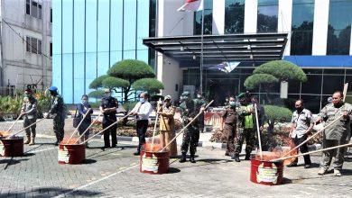 Photo of Bea Cukai Bogor Musnahkan Rokok Ilegal Senilai Rp 504 Juta
