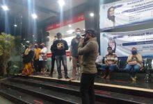 Photo of Pastikan Tidak Ada Kerumunan, Tim Gabungan Siaga Pantau Habib Rizieq Di RS. UMMI Bogor.