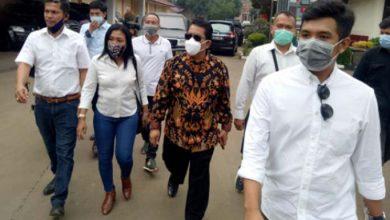 Photo of Iryanto Sumringah  , Penangguhan Penahan  Dikabulkan PN Tipikor  Bandung