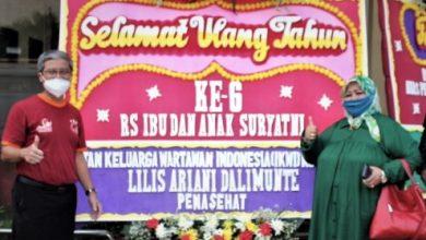 Photo of Milad Ke 6 , RSIA Bunda Suryatni Bogor, Hadapi Tantangan Dengan Peningkatan Kinerja & Kerbersamaan