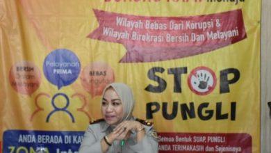 Photo of BPN Kota Bogor Raih Penghargaan dari KemenPAN RB