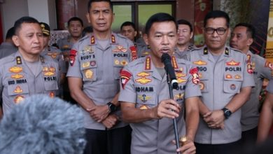 Photo of Selain Kapolda  Metro dan Kapolda Jawa Barat, Kapolres Bogor Ikut Di Copot
