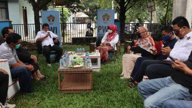 Photo of Sekda Syarifah Ajak PWI Mengembangkan Kota Bogor