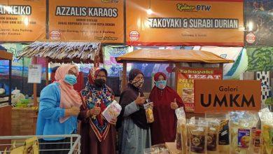 Photo of Bengkel UMKM Di Mal, Destinasi Wisata Belanja Baru Di Kota Bogor.