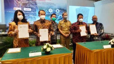 Photo of Danau Bogor Raya Dijadikan Sumber Air Baku PDAM Tirta Pakuan Kota Bogor