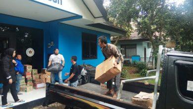 Photo of Relawan PEKA-PWI Kota Bogor Buka Posko Kemanusian Peduli Merapi dan Semeru
