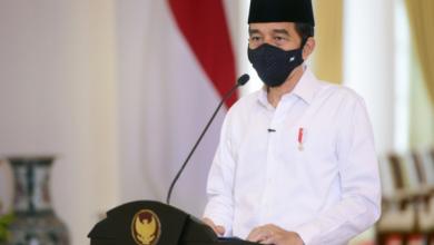 Photo of Presiden Jokowi Putuskan Vaksin Covid-19 Untuk Masyarakat Gratis