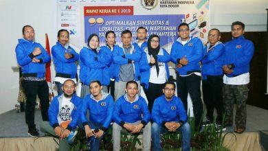 """Photo of Pengurus PWI Kota Bogor Juara Menulis Lomba Jurnalis """"Bangkit di Tengah Pandemi"""""""