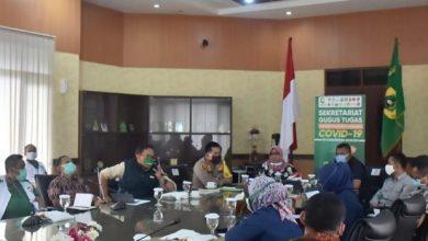 Photo of Waduh , 35 Kecamatan di Kabupaten Bogor Dikepung  Zona Merah.