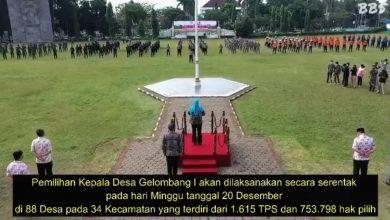 Photo of Bupati Ade Yasin Ingatkan ; Pelaksanaan Pilkades Serentak Harus Terapkan Prokes dan Hindari Kerumunan