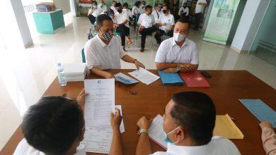 Photo of Didukung 17 Asosiasi,  Pengusaha Muda Almer Faiq , Maju Calon Ketua Kadin Kota Bogor