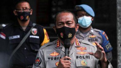 Photo of Polisi Tetapkan Habib MRS  Jadi Tersangka,  Ini Alasannya